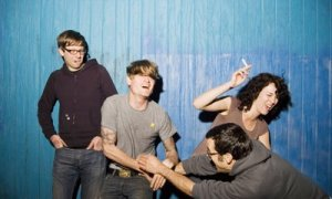 thee-oh-sees 2